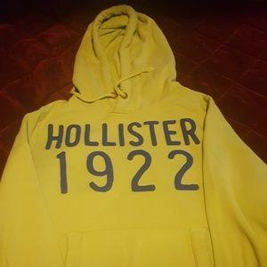 Men sweatshirt gently used